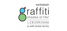 Venkatesh Graffiti