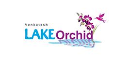 Venkatesh Lake Orchid