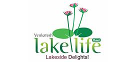 Venkatesh Lake Life