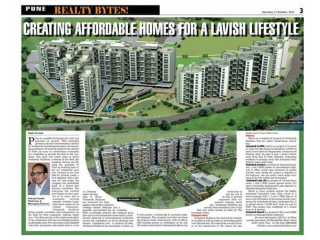 Creating Affordable Homes for a Lavish Lifestyle