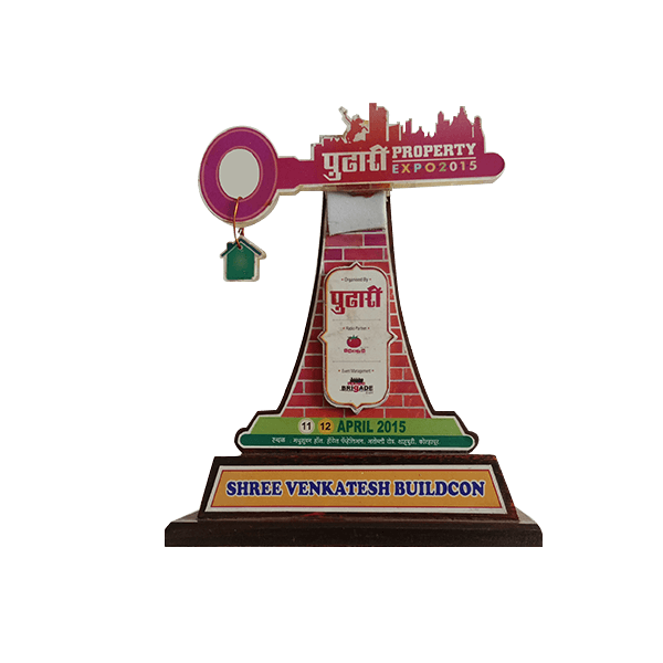 Pudhari Property Expo 2015