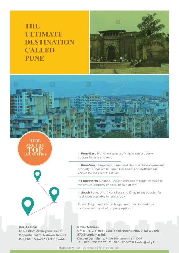 The ultimate Destination called Pune
